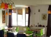 restaurant Saint Marcellin