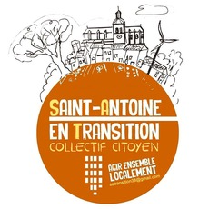 SAINT ANTOINE EN TRANSITION