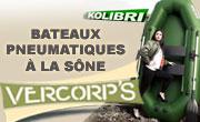 Vercorps, bateau zodiac surplus militaires saint marcellin isere drome royans vercors rhone alpes