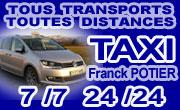 Taxi du Sud-Grésivaudan - Tous transports, Toutes distances - Saint Hilaire du Rosier Isere 38