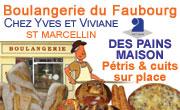 boulangerie du faubourg saint marcellin pain lemaire