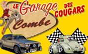 Garage vinay Combe l'Albenc entretien réparation véhicules anciens - collection