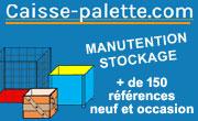 caisse-palette.com caisses palettes de ré emploi drome isere rhone alpes