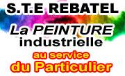 ALV Dumas Sablage, Décapage, Peinture epoxy, ... Portails, Volets, Radiateurs, ... St marcellin isere vercors royans