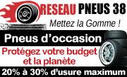 pneus discount occasion st marcellin isere drome