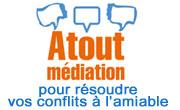 Atout médiation st marcellin des mediateurs pour résoudre vos conflits à l'amiable - isere drome