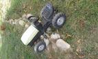Lelienlocal.com, petites annonces gratuite à Saint marcellin: tracteur enfant
