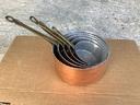 Lelienlocal.com, petites annonces gratuite à Saint marcellin: Série de casseroles