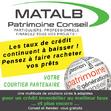Lelienlocal.com, petites annonces gratuite à Saint marcellin: MATALB Patrimoine Conseil